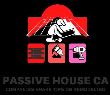 Passive House CA